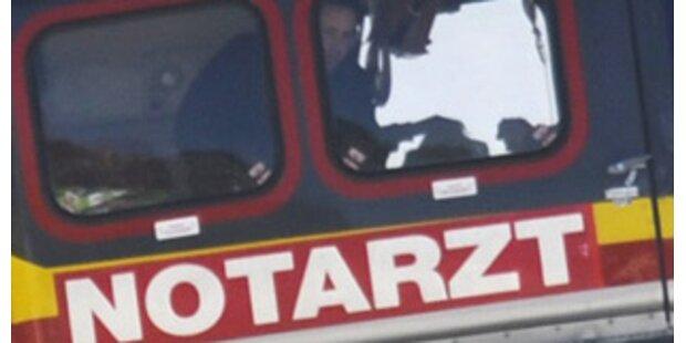 Neonazis überfielen Busse in Dresden