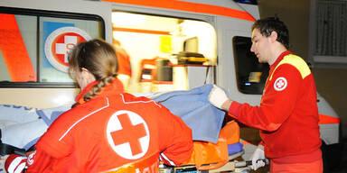 Priester bei Frontal- Crash schwer verletzt