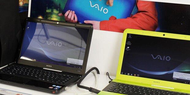 Experten sehen für PC-Riesen schwarz