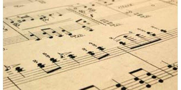 Bisher unbekannte Mozart-Partitur entdeckt