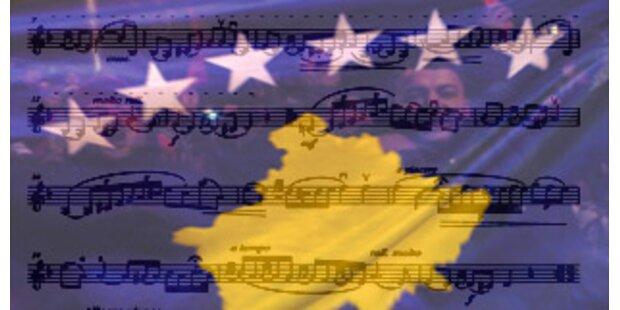 Kosovo sucht eigene Nationalhymne