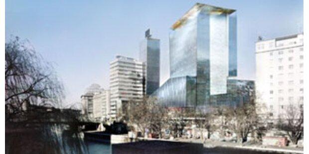 Bau-Boom für Edel-Hotels