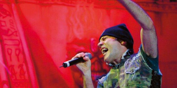 Nova Rock: Rekord-Festival mit Pannen