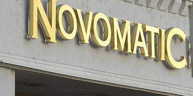 Novomatic stockt Casinos-Anteil auf