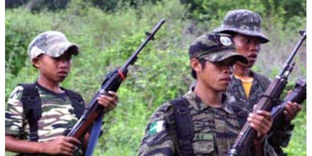 Philippinischer Radiojournalist erschossen
