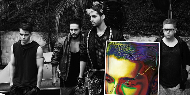 Tokio Hotel: Daher fünf Jahre Pause