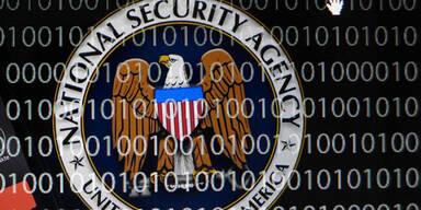 NSA sammelt Bilder für Gesichtserkennung