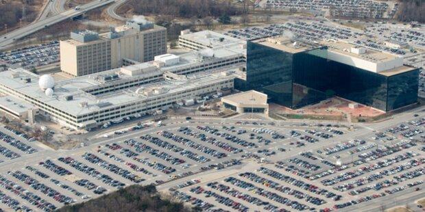 NSA-Abhör-Skandal erfasst ganz Europa