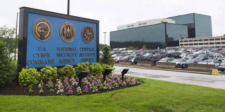Bericht: Weißes Haus segnet Überwachung ab