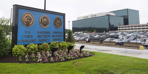 NSA: Ministerien