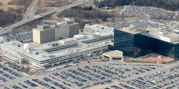 USA: Geheimdienstreform auf Schiene