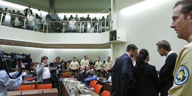 NSU-Ausschuss rügte Versagen der Behörden