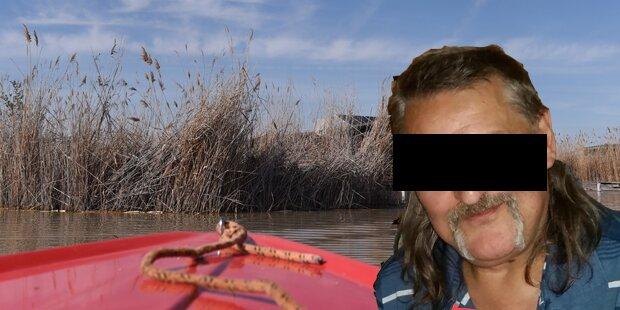 See-Killer bleibt weiter in U-Haft