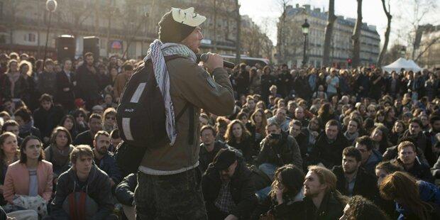 Protestbewegung