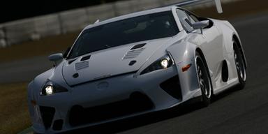 Bild: Lexus