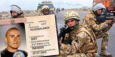 Angehörige der Irak-Geiseln kritisieren FBI scharf