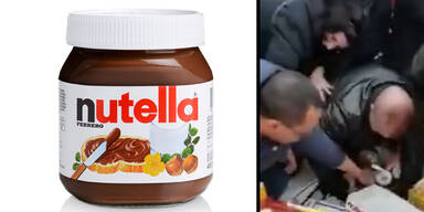 """""""Nutella-Gate"""" hat jetzt ein Nachspiel"""
