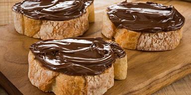 Heute ist Welt-Nutella-Tag