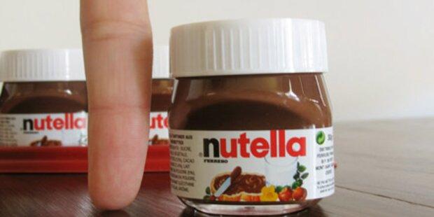 Mutter klagt gegen Nutella-Hersteller