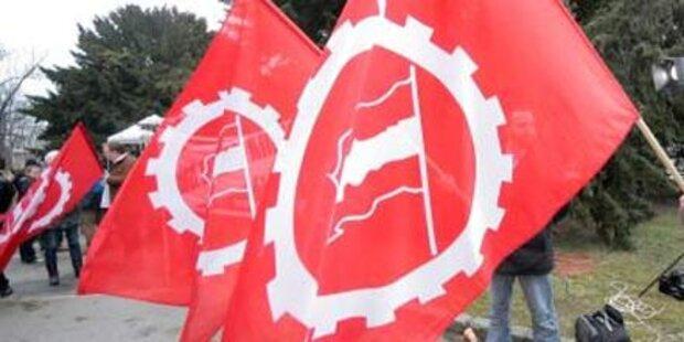 Ex-NVP-Funktionär Aulabauer angeklagt