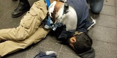 Terrorist bombte für ISIS