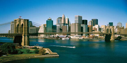 Top-Städte-Trips für die Semesterferien