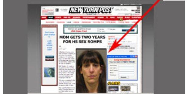 US-Staatsanwältin hatte Sex mit 15-Jährigem