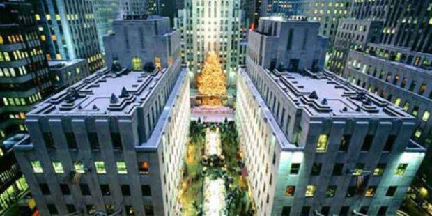 Christmas-Shopping à la