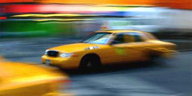 Neue Taxis: Aus für Yellow Cabs