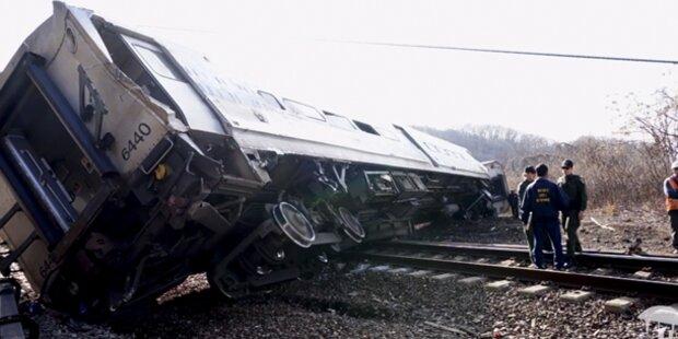 Zug crash in bronx lokführer machte nickerchen