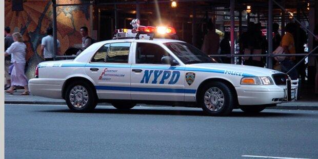 Massaker in New Yorker Luxusvilla