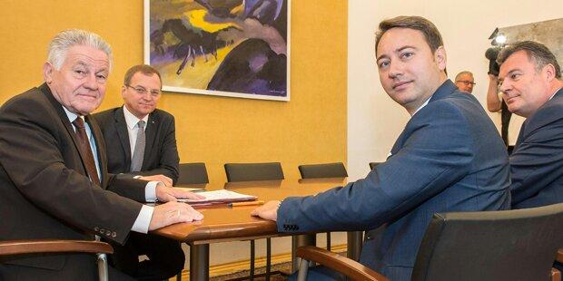 FPÖ räumt ÖVP völlig ab