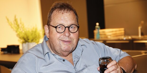 Ottfried Fischer plant TV-Comeback