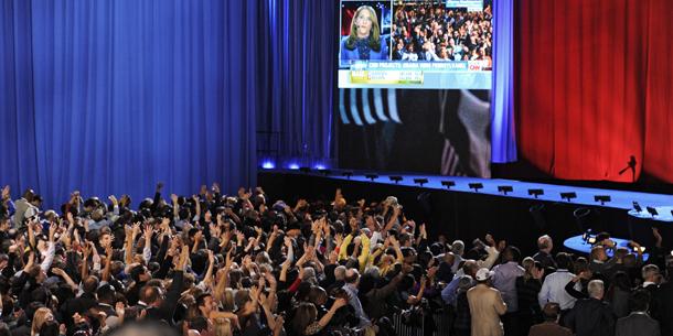 Obama-Fans