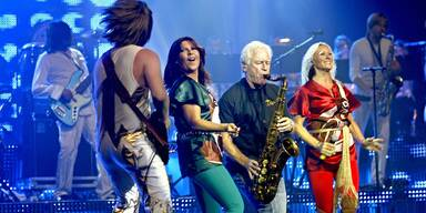 ABBAMANIA The Show Tour 2017