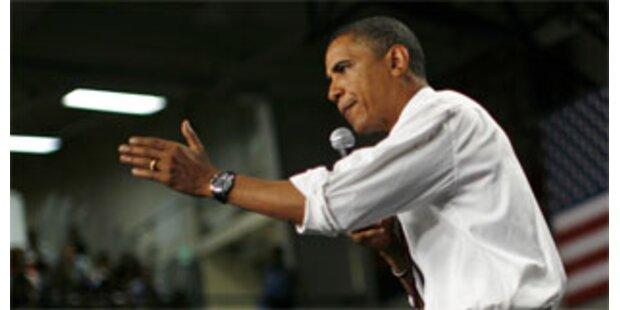 Obama hält Vize weiter geheim