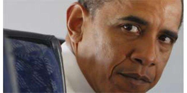 Obama räumt bei den Geheimdiensten auf