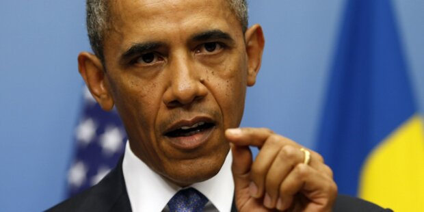 USA nehmen erneute Drohungen ernst