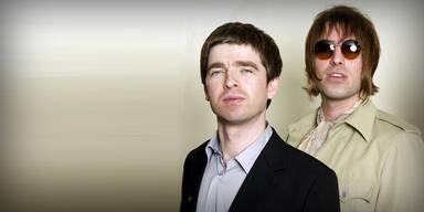 Liam will Oasis-Reunion für Corona-Benefizkonzert