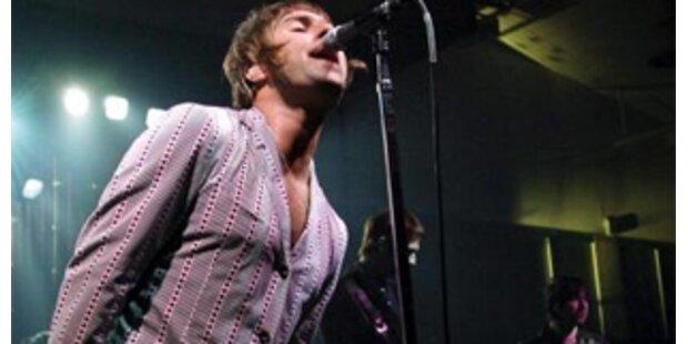 Oasis: Die Brit-Pop-Kings kommen