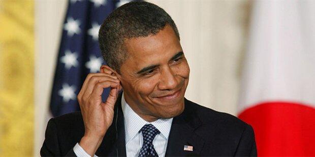 Obama sagt Ja zur Homoehe