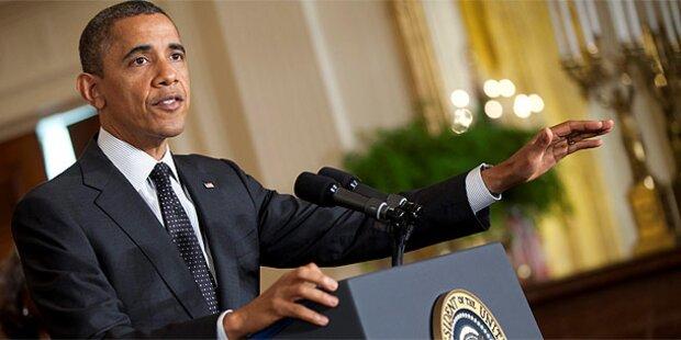 Obama sucht die Super-Minister