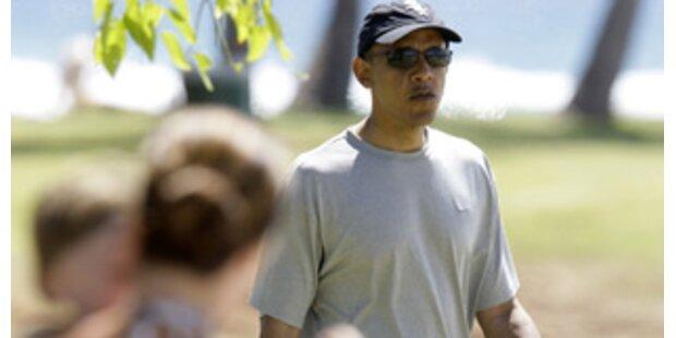 Anti-Obama-Bücher als Bestseller
