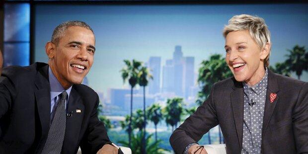 US-Präsident Obama in Singapur zensiert