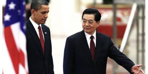USA sollen Tibeter und Uiguren ausweisen