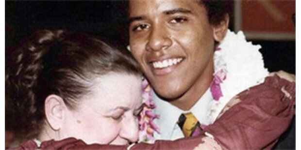 Stimme von Obamas Oma wird gewertet