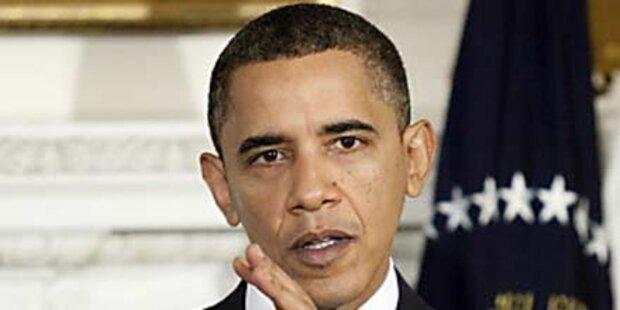 Gesundheitsreform Obamas als Totgeburt?