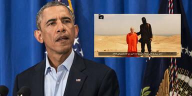 Barack Obama Foley