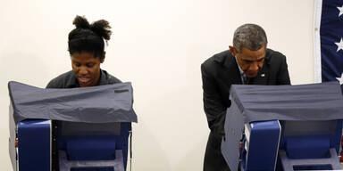 "Eifersüchtiger Mann ""droht"" Obama"