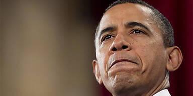 Obama verurteilt Iran scharf